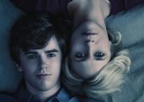 Cartel promocional de la segunda temporada