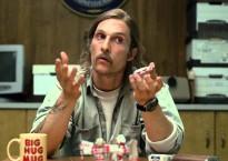 El detective Rust Cohle, interpretado magistralmente por Matthew McConaughey