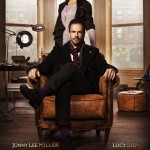 Elementary (CBS): más allá de Sherlock Holmes (BBC)