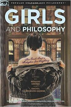 girls and philosophy portada