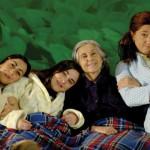 'Mujeres' o la dignificación del barrio