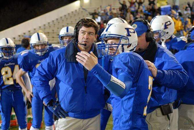Matt Saracen Coach Taylor