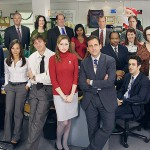 'The Office' (EEUU) o el placer de la vergüenza ajena
