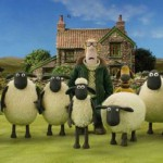 5 razones para ver 'Shaun the Sheep'