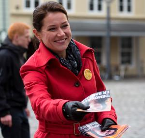 Birgitte Nyborg