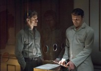 Hannibal y Will, inseparables