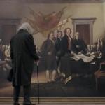 La política y el hombre detrás de ella: «John Adams» (HBO, 2008)