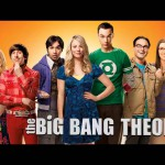 """Las chicas de The Big Bang Theory"""