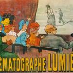 «120 Aniversario del cine (I)»: las películas de 1895 – 1935