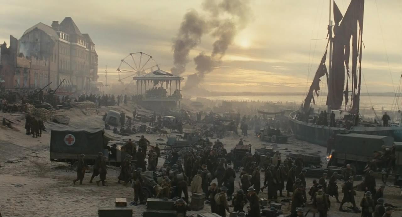 war-scene
