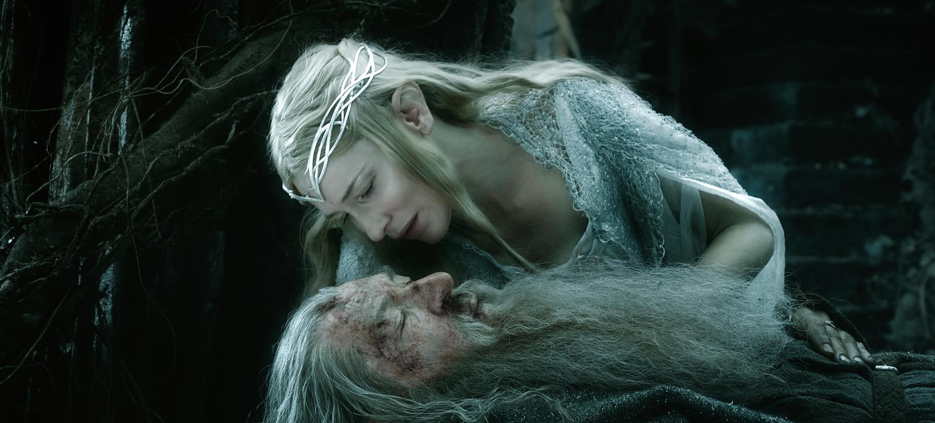 El hobbit 4