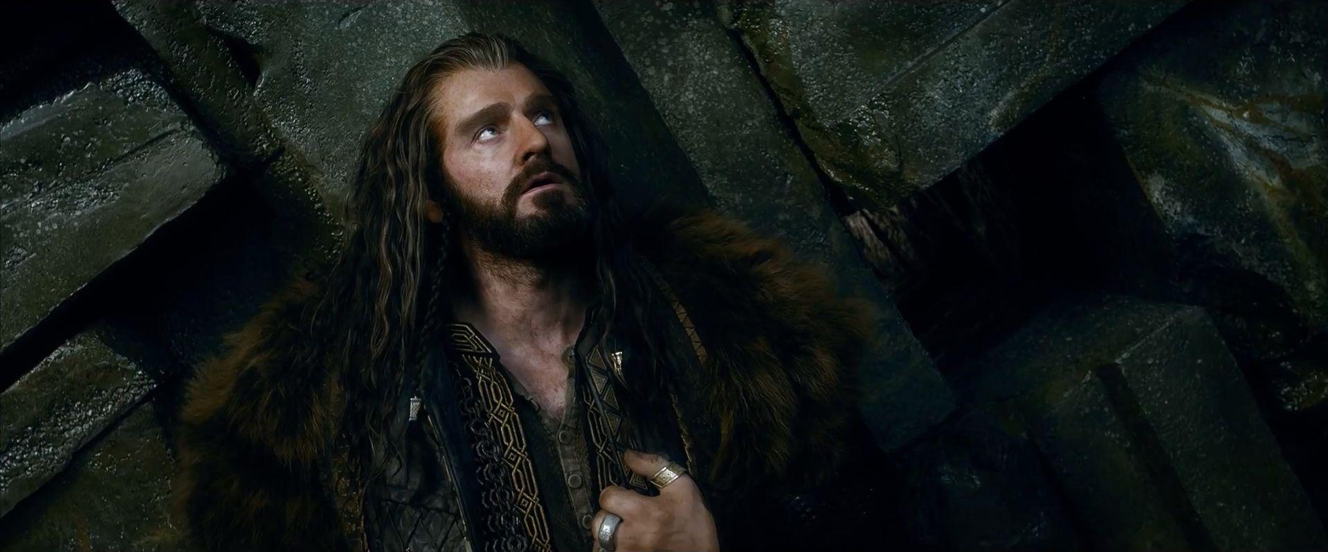 El hobbit 5
