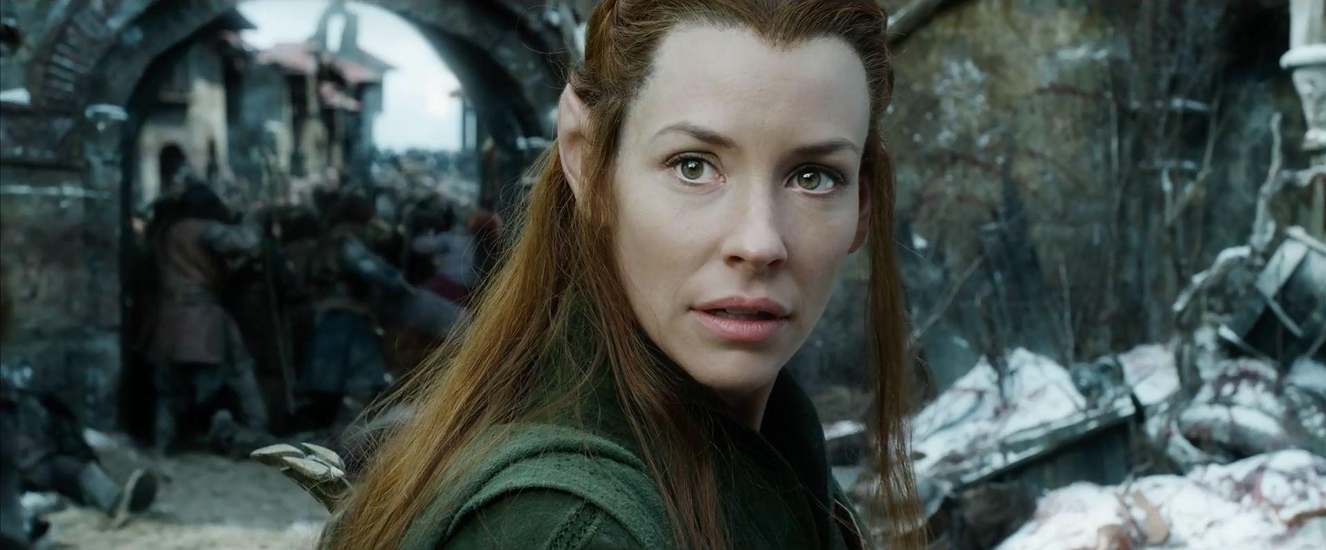 El hobbit 6