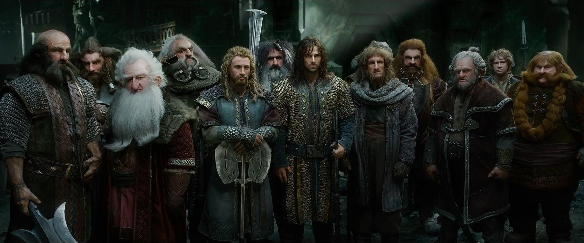 El hobbit 7