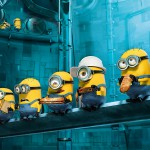 «Los Minions», la fiebre amarilla