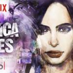 ¿Quién es Jessica Jones?