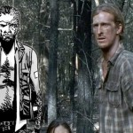 The Walking Dead: ¿Llegan los Salvadores? ¿Quién es Dwight? (Recap 6)