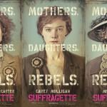 Las fórmulas y sus trampas: Suffragette (Sarah Gavron, 2015)
