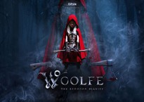VIDEOJUEGO.Woolfe.The Red Hood Diaries
