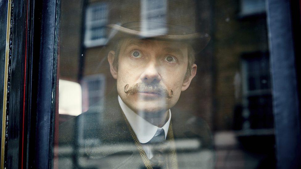 J. Watson