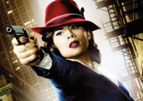 Marvel's+Agent+Carter+Television+Poster