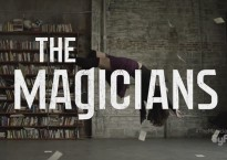 The Magicians (1)