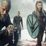 Música a ritmo de vikingos: el magnetismo sonoro de Wadruna para homenajear a Ragnar