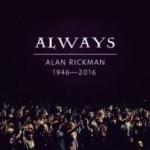 Alan Rickman, el legado de un antagonista
