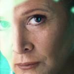 ¿Y qué pasa con la General Leia?
