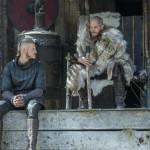 """El esperado regreso de los vikingos: """"A Good Treason"""" (Recap 1)"""