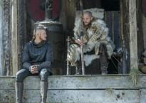 Ragnar e hijo