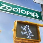 """Crítica de """"Zootrópolis"""" (2016), una fábula del XXI"""