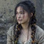 El personaje de Yidu gana peso en la historia, junto a Ragnar