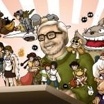 Desmontando al Maestro del anime: «El Mundo Invisible de Hayao Miyazaki» y «Mi Vecino Miyazaki»