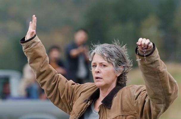 Carol, espectacular