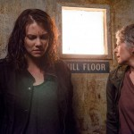 """La absorción del horror se produce en """"The Same Boat"""" (Recap 13)"""