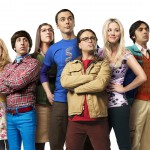 "Cinco razones para ver ""The Big Bang Theory"""