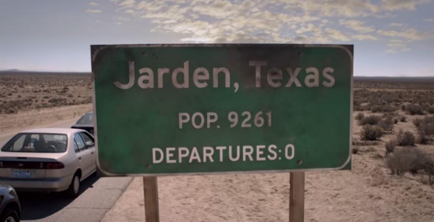 Jarden Departures 0