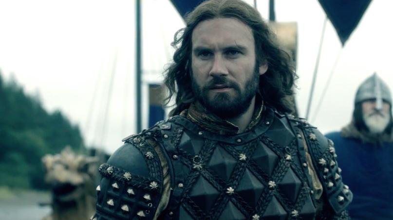 Rollo consigue un triunfo aplastante sobre su hermano.