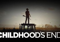 childhoods end syfy