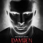 "5 razones para ver ""Damien"" (Fox, 2016). ¿Te atreves?"