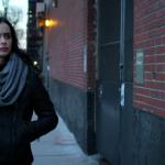 """Jessica Jones, o la """"superheroína deflacionaria"""""""