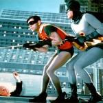5 razones para ver Batman (1966)