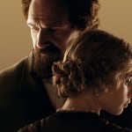 La sombra del escritor: «The Invisible Woman» (2013)