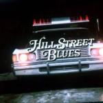 5 compactas razones para ver «Hill Street Blues»