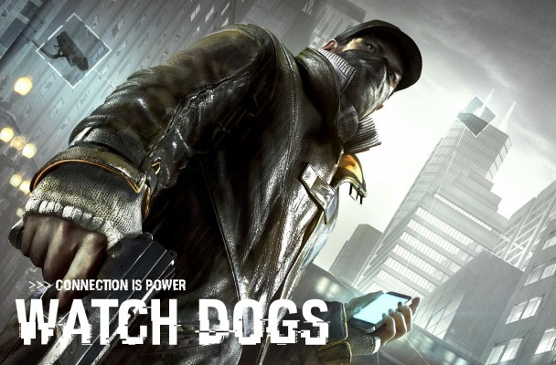watch-dogs cover