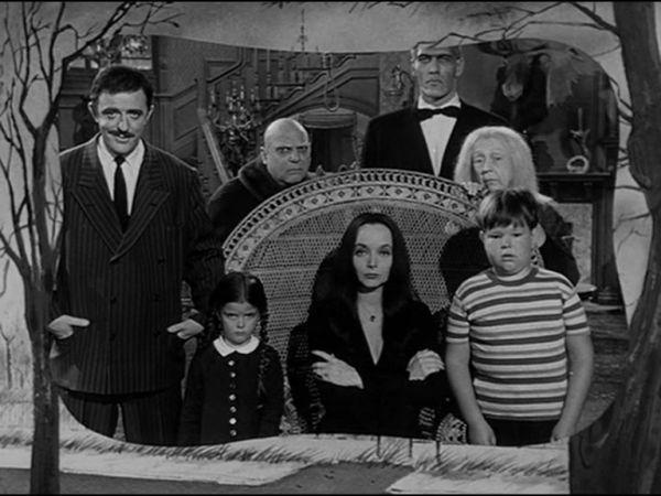 Addams Family Thanksgiving Full Movie