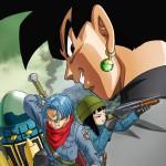 ¿Quién es Black Goku? El Goku malvado de Dragon Ball Super