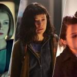 Beth Childs, Rachel Duncan y MK: los clones melancólicos de «Orphan Black»