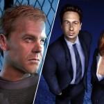 Cine, literatura y videojuegos (XIV): más allá de la pequeña pantalla, «24: The Game» y «The X Files: Resist or Serve»